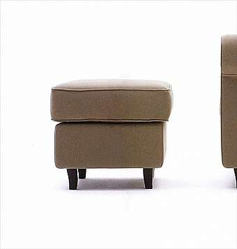 Пуф ALBERTA SALOTTI Armchair & Chaise Longue Collection POUFFCS